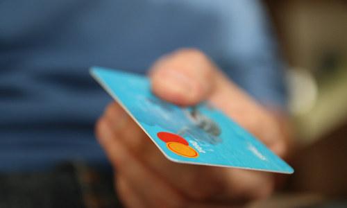 Overseas credit card use: What are the hidden fees?